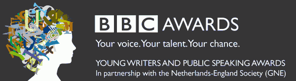 BBC Young Writers & Public Speakers Awards 20…